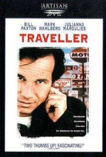 Traveller 1997 poster