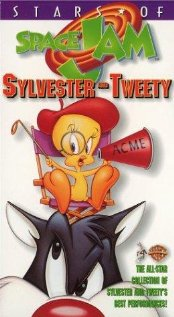 Tree Cornered Tweety 1956 poster
