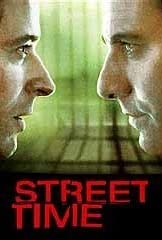 Street Time (2002) cover