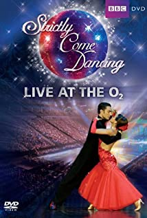 Strictly Come Dancing 2004 poster