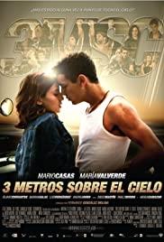 Tres metros sobre el cielo (2010) cover