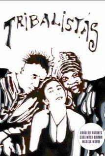 Tribalistas (2002) cover