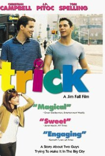 Trick 1999 poster