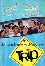 Trip (2001) cover