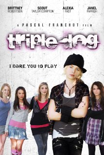 Triple Dog (2010) cover