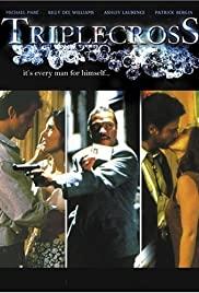 Triplecross (1995) cover