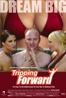 Tripping Forward (2009) cover