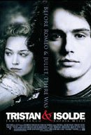 Tristan + Isolde (2006) cover