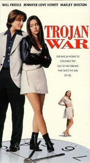 Trojan War (1997) cover