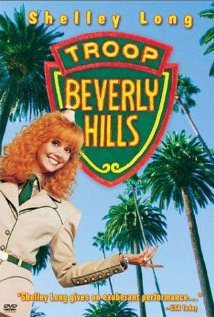 Troop Beverly Hills (1989) cover
