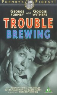 Trouble Brewing 1939 poster