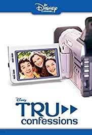 Tru Confessions (2002) cover