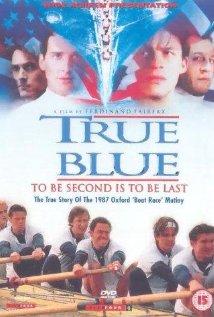 True Blue (1996) cover