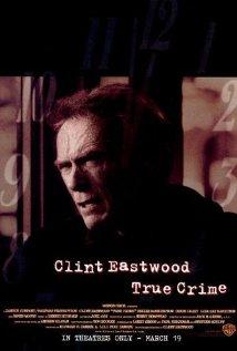 True Crime (1999) cover