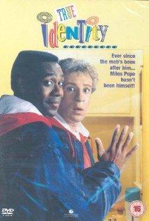 True Identity (1991) cover