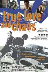 True Love and Chaos (1997) cover