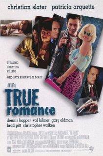 True Romance (1993) cover