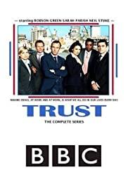 Trust (2003) cover