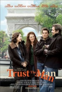 Trust the Man (2005) cover