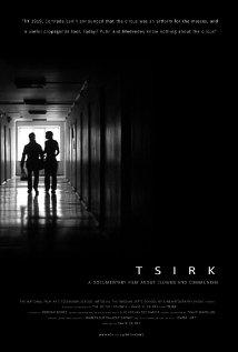 Tsirk (2009) cover