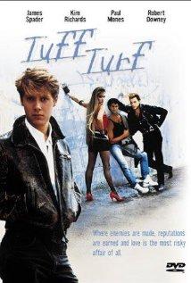 Tuff Turf (1985) cover