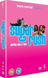 Sugar Rush 2005 poster