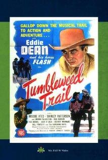 Tumbleweed Trail (1946) cover
