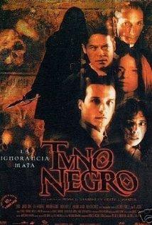 Tuno negro (2001) cover