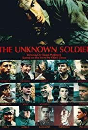 Tuntematon sotilas (1985) cover