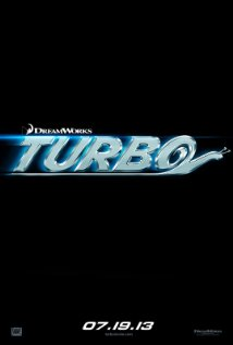 Turbo (2013) cover