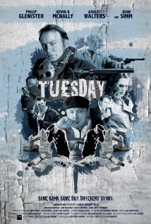 Tu£sday (2008) cover