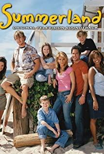 Summerland (2004) cover