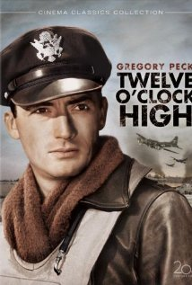 Twelve O'Clock High (1949) cover