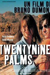 Twentynine Palms (2003) cover