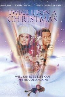 Twice Upon a Christmas (2001) cover