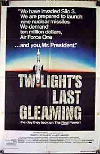 Twilight's Last Gleaming 1977 poster
