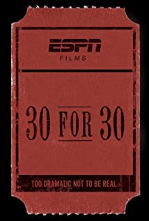 30 for 30 (2009) cover