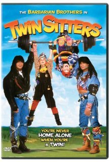 Twin Sitters (1994) cover