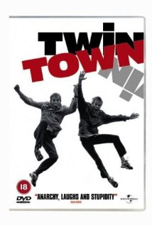 Twin Town 1997 poster