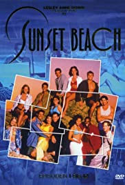 Sunset Beach (1997) cover