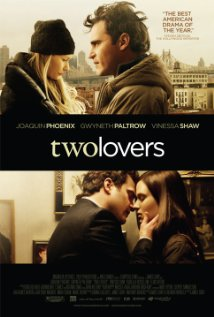 Two Lovers (2008) cover