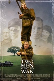 Two Men Went to War (2002) cover