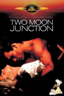 Two Moon Junction 1988 poster