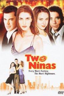 Two Ninas 1999 poster