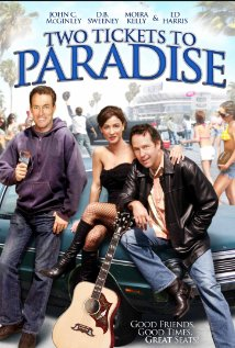 Two Tickets to Paradise 2006 poster
