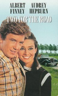 Two for the Road (1967) cover