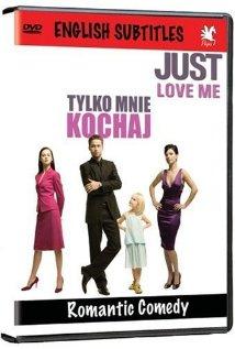 Tylko mnie kochaj (2006) cover