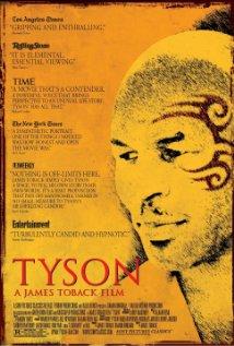 Tyson 2008 poster