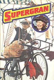 Super Gran 1985 poster