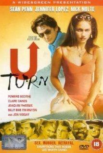 U Turn 1997 poster